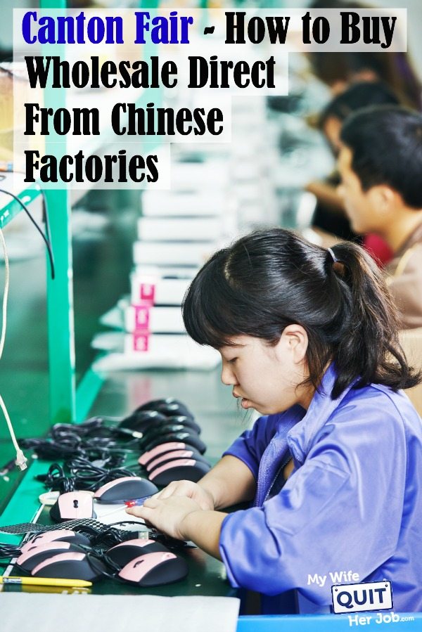Buy direct from China: the ultimate guide to buy direct from china wholesale suppliers and Chinese factories. China sourcelink is a leading products sourcing company. Visit us today to start importing products from china.