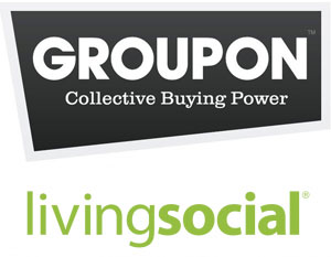 the right way to use groupon and living social for your business