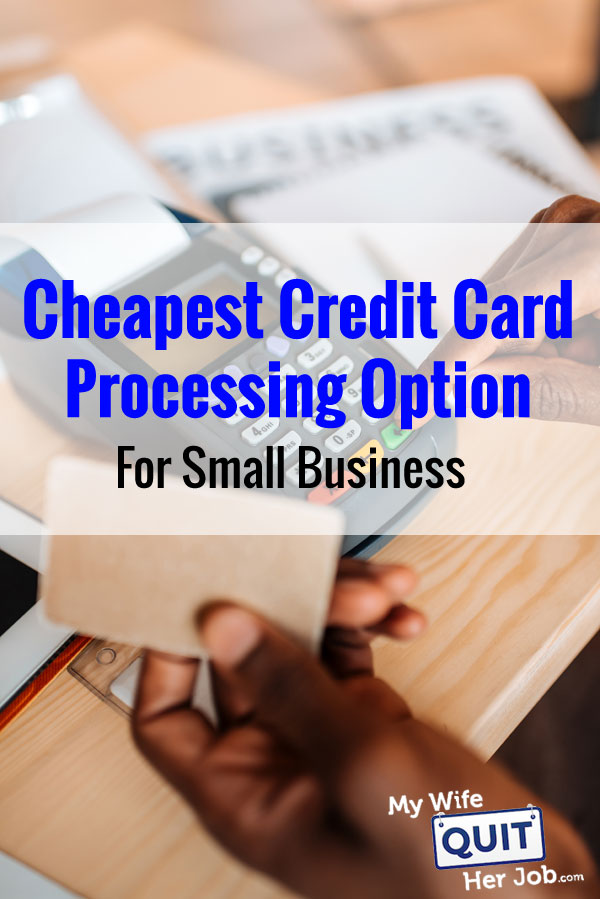 The Cheapest Credit Card Processing Option For Small Business - Stripe Vs Paypal Vs Authorize.Net