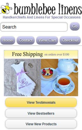 bbl mobile site