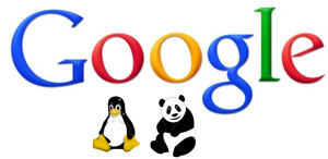 Google Panda Penguin Algorithm