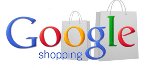 Google Shopping Banner