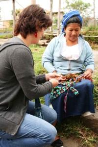 Olga Fair Trade Artisan