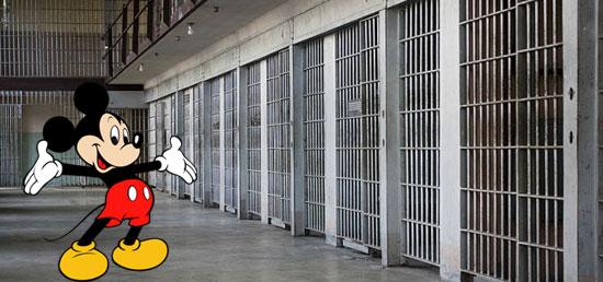 disney prison