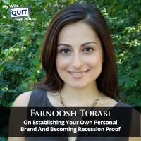 Farnoosh Torabi