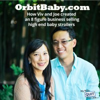 Orbit Baby Founders