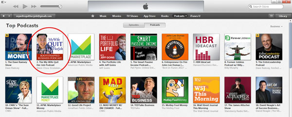 How To Get A Podcast On iTunes And Rank #1 Without A Huge