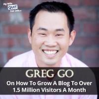Greg Go Wisebread Founder