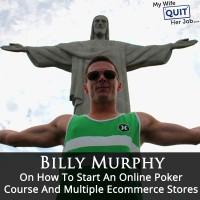 billy murphy