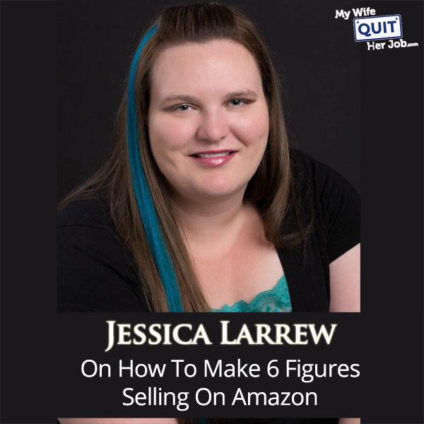 Jessica Larrew