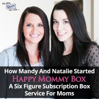 Happy Mommy Box