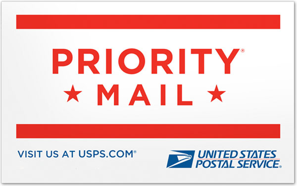 if your package exceeds 13oz in weight you have to use priority mail according to the usps website delivery times for priority mail is also 1 3 days
