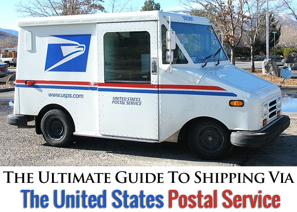 United States Postal Service Guide