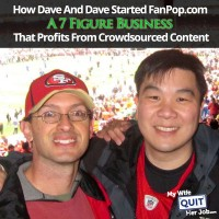 Dave Lu And Dave Papandrew