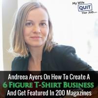 Andreea Ayers