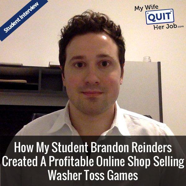 Brandon Reinders