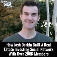 Josh Dorkin