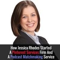 Jessica Rhodes