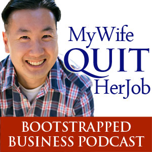MyWifeQuitHerJob Podcast