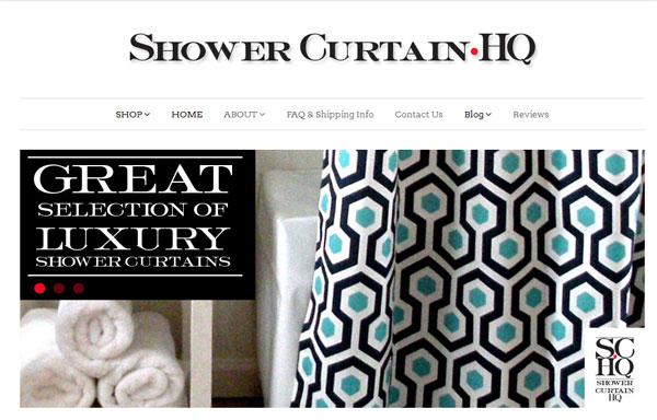 ShowerCurtainHQ