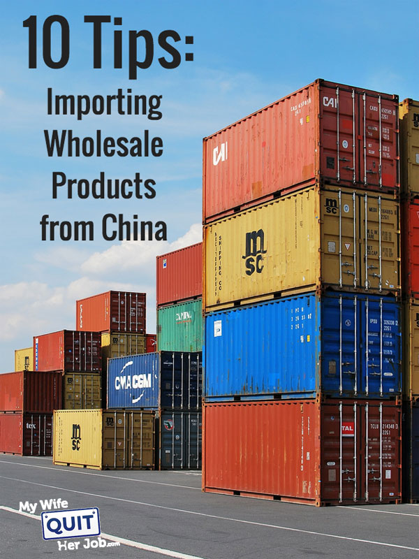 42504142409 10 Tips On Importing Alibaba Wholesale Products From China ...