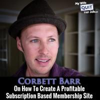 Corbett Barr