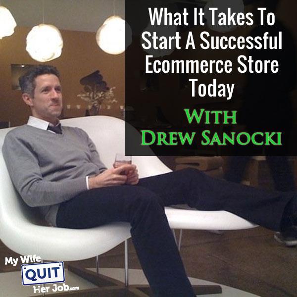 Drew Sanocki