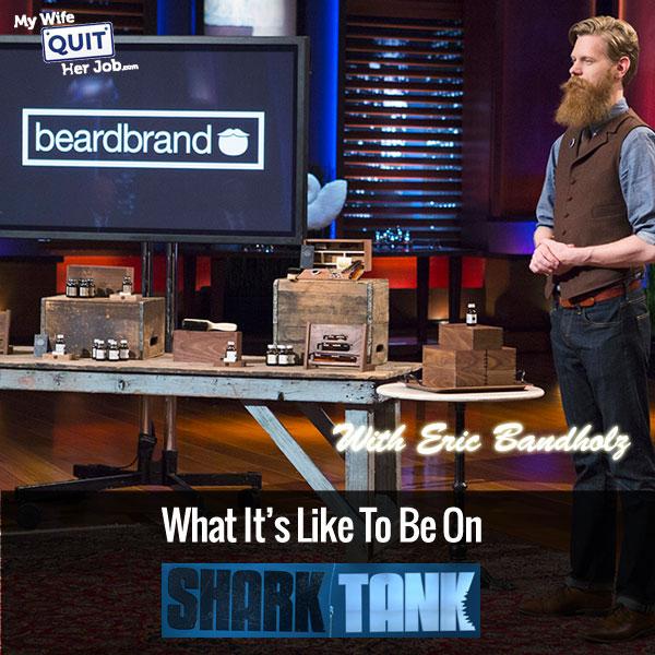 Eric Banzholz Shark Tank