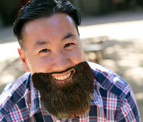Steve's Beard