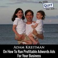 Adam Kreitman