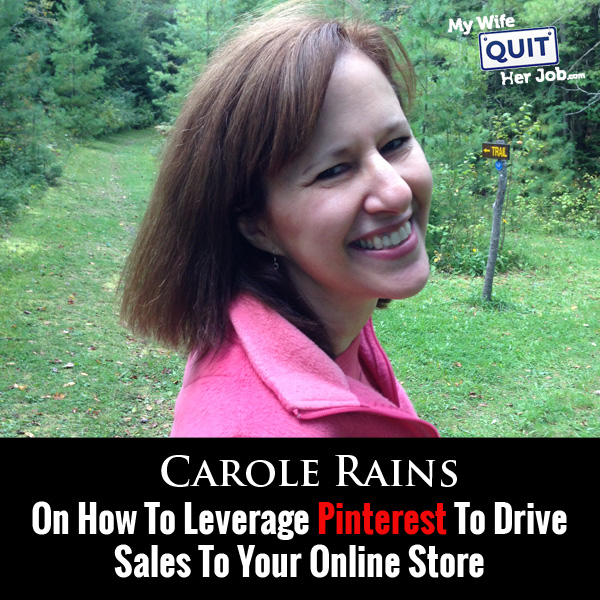 Carole Rains