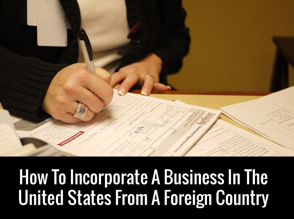 Six Elements to Starting a Business Overseas