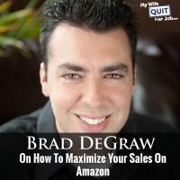 Brad Degraw