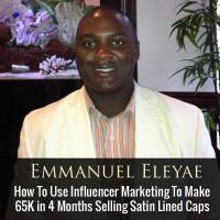 Emmanuel Eleyae
