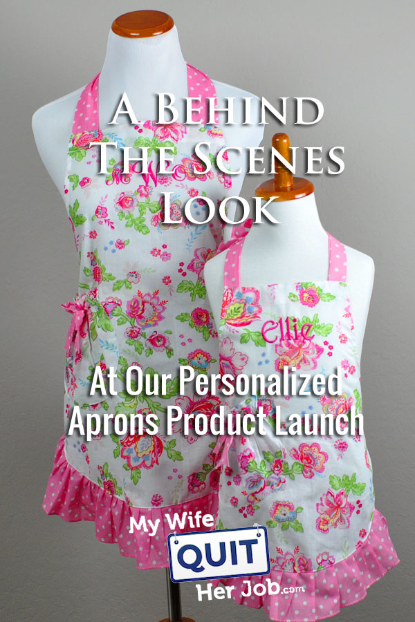 Apron Launch