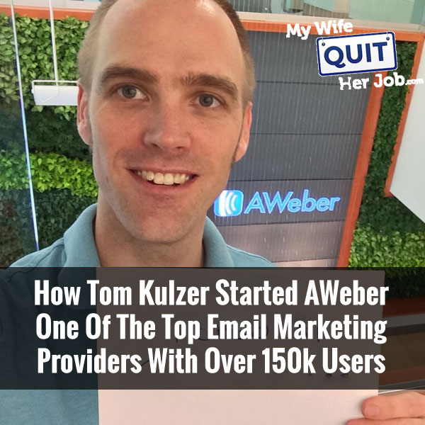 Tom Kulzer AWeber