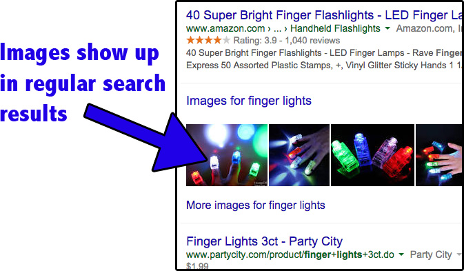 Steve Image Search Regular