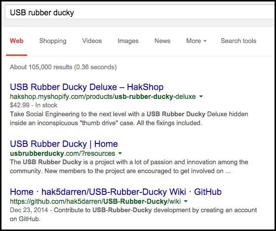 Steve Rubber Ducky