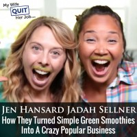 090: How Jen And Jadah Turned Simple Green Smoothies Into A Crazy Popular Business