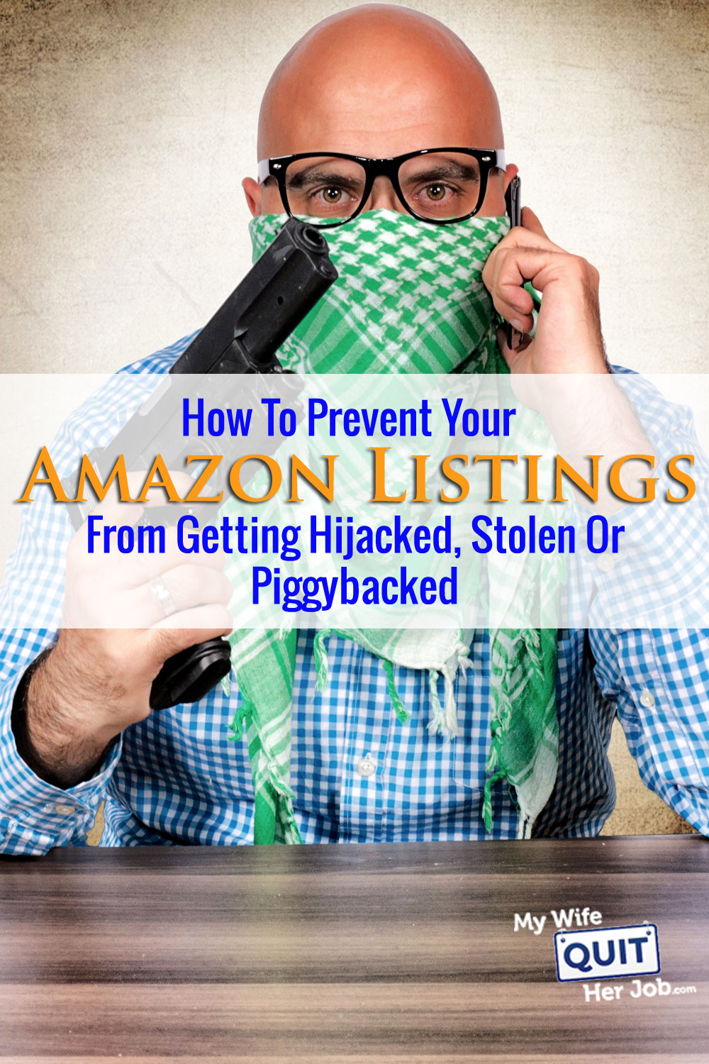 How To Report A Seller On Amazon And Fight Hijackers Who Steal Or Piggyback On Your Listing