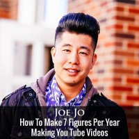 094: How To Make 7 Figures Making You Tube Videos With Joe Jo Of Just Kidding Films