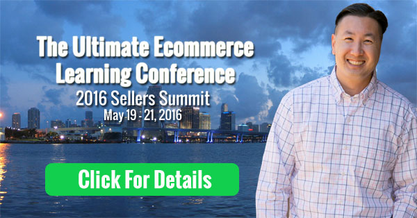 2016 Sellers Summit