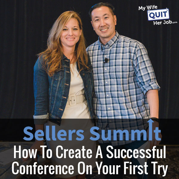 121: How To Start A Successful Ecommerce Conference On Your First Try With Steve Chou And Toni Anderson