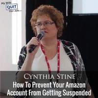 How To Prevent Your Amazon Account From Getting Suspended With Cynthia Stine