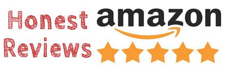 Honest Amazon Reviews