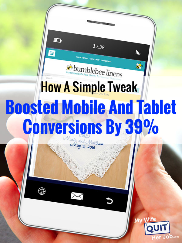 PayPal One Touch - How This One Feature Increased Mobile Conversion Rates By 31%
