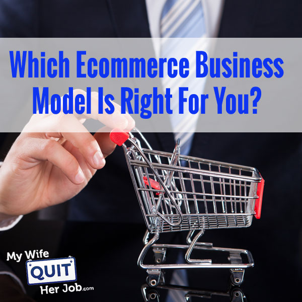 131: Which Ecommerce Business Model Is Right For You With Steve Chou
