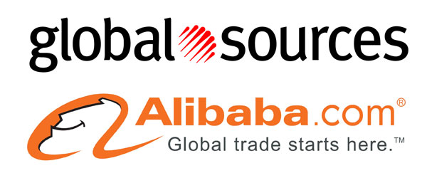 alibaba global sources