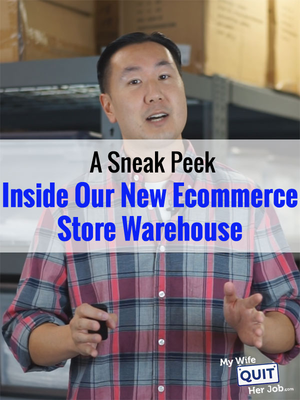A Sneak Peek Inside Our New Online Store Headquarters And How We Got Here