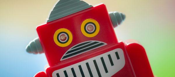 Robot Figure